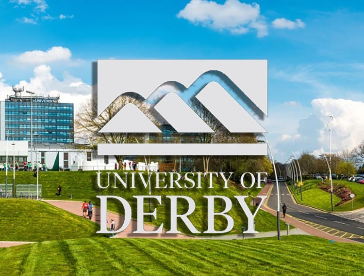 Full Tuition Scholarships at University of Derby in the UK - Golden Scholarship